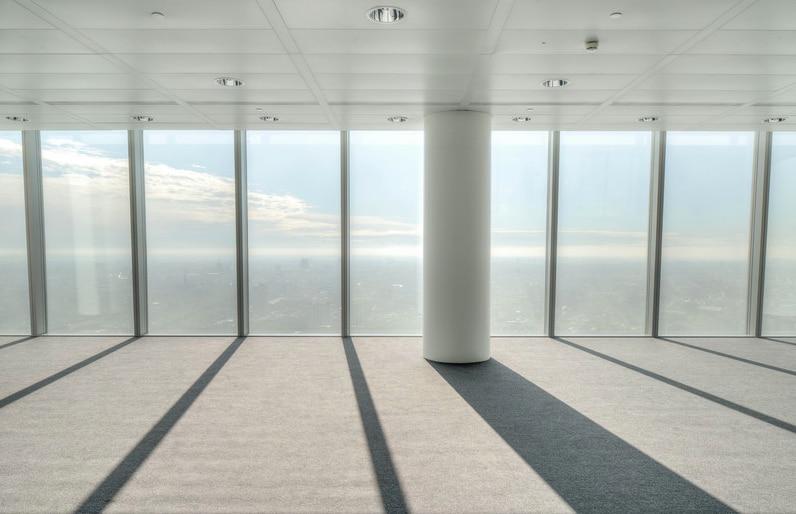 AGC firma i vetri di Torre Allianz