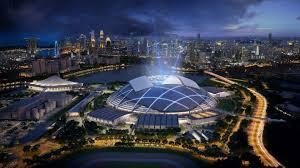 Un cupolone per Singapore