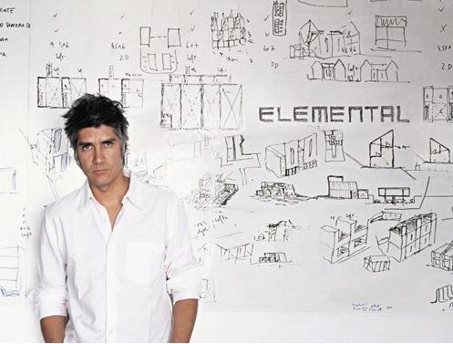 Alejandro Aravena ha vinto il Pritzker Architecture Prize 2016