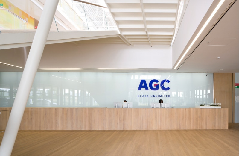 AGC Flat Glass Italia presenta dati economici 2015 e ultime novità