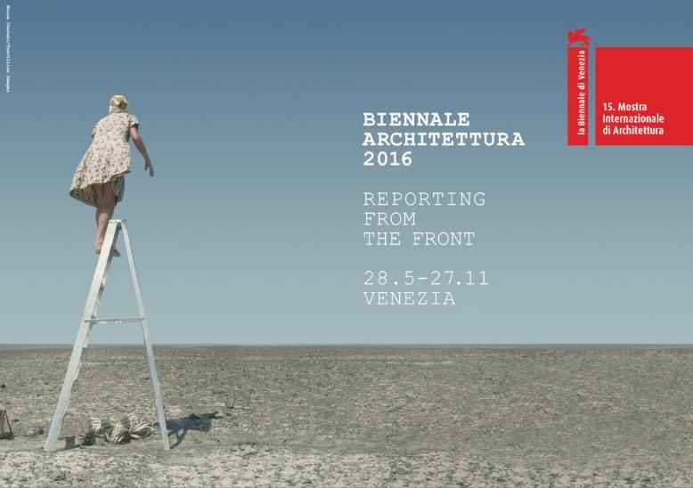 La Biennale di Venezia – 15. Mostra Internazionale di Architettura