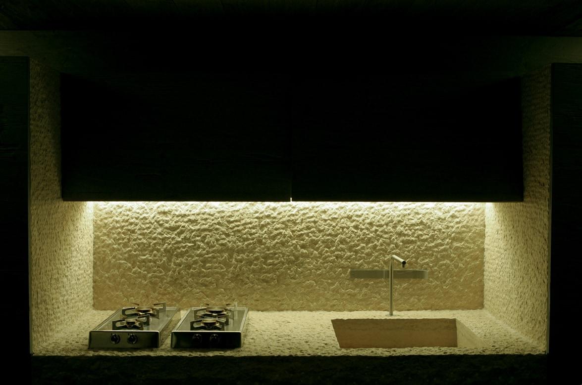 Il marmo Margraf in cucina
