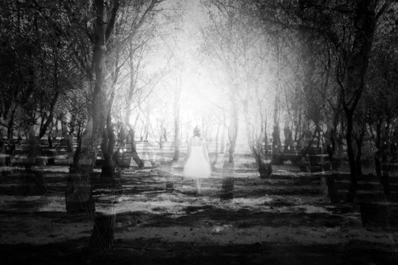 Il mito di Ofelia