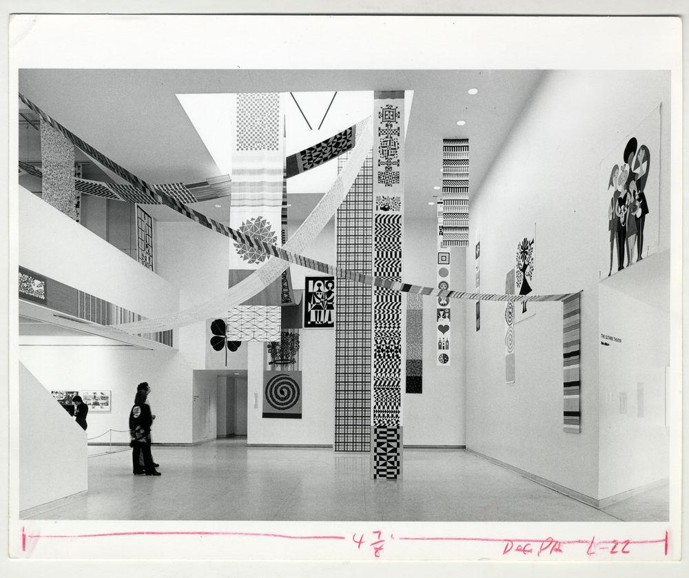 Alexander Girard. A Designer's Universe