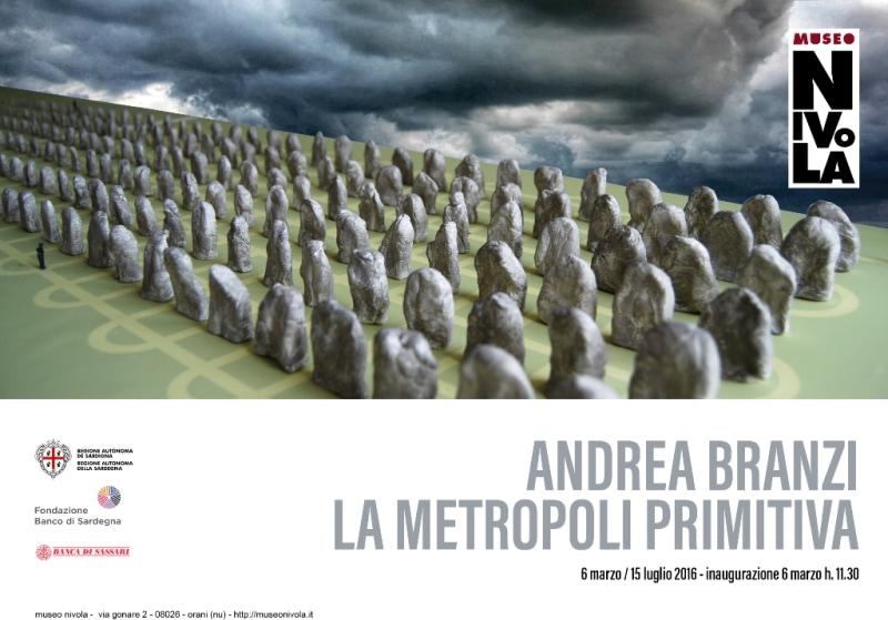 La metropoli primitiva