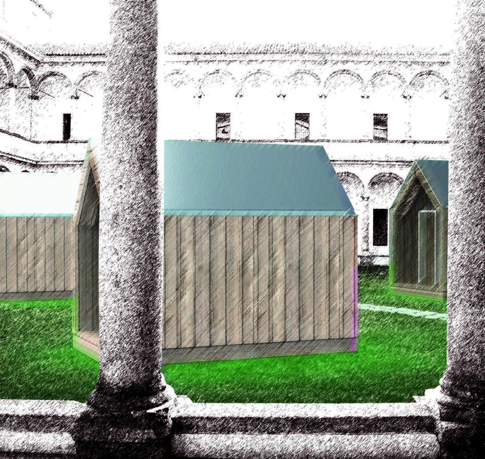 Casetta del Viandante