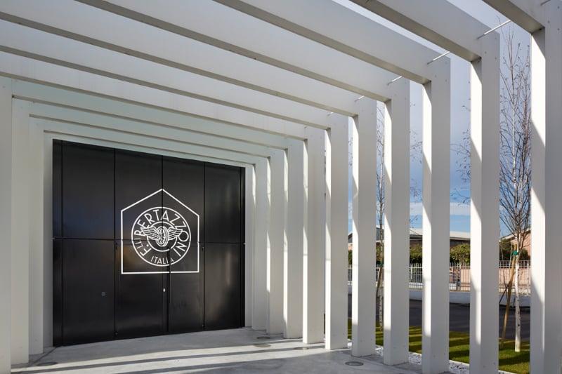 Apre Casa Bertazzoni