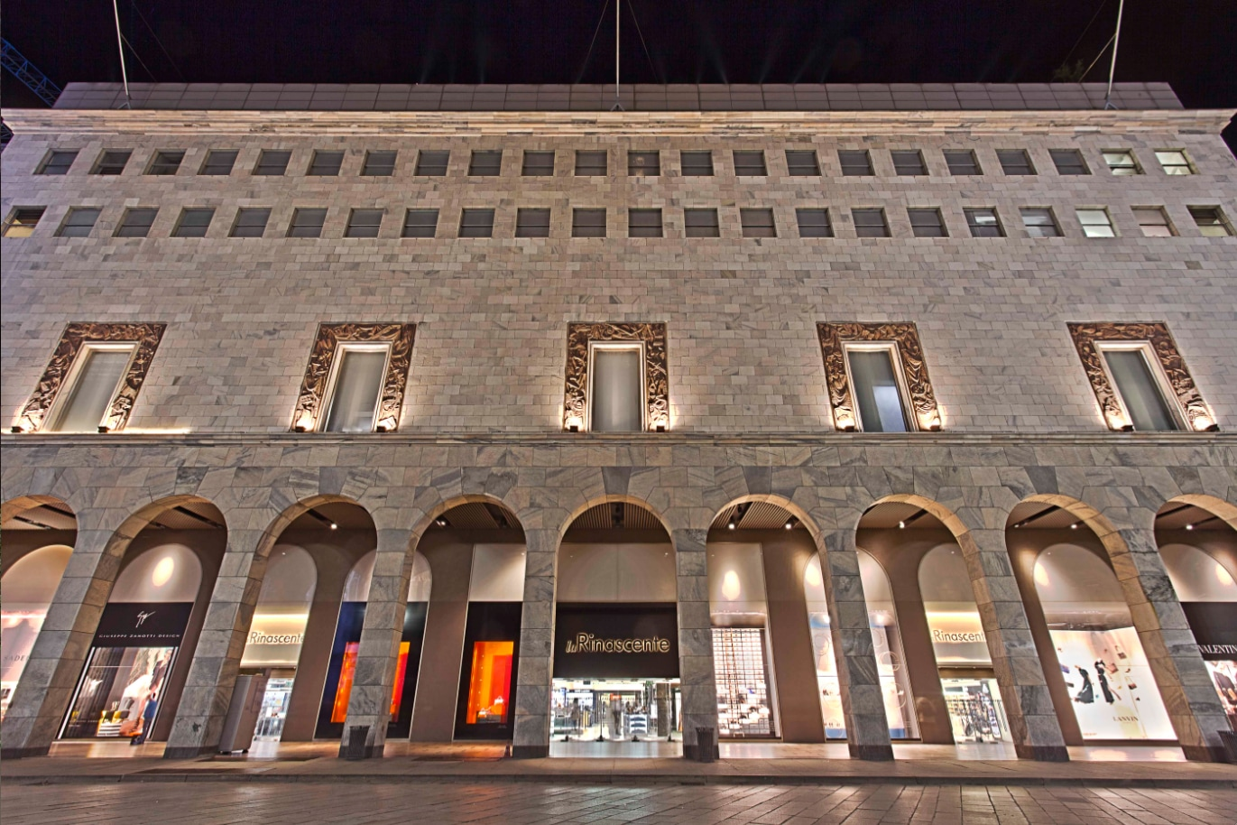 La Rinascente: The Best Department Store in the World