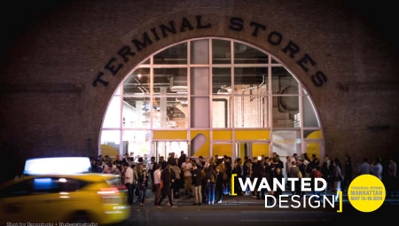 Wanted Design Manhattan Conversation Room - Terminal Stores The Tunnel - 269 11th Avenue Btw 27th and 28th Street, New York, NY 10011