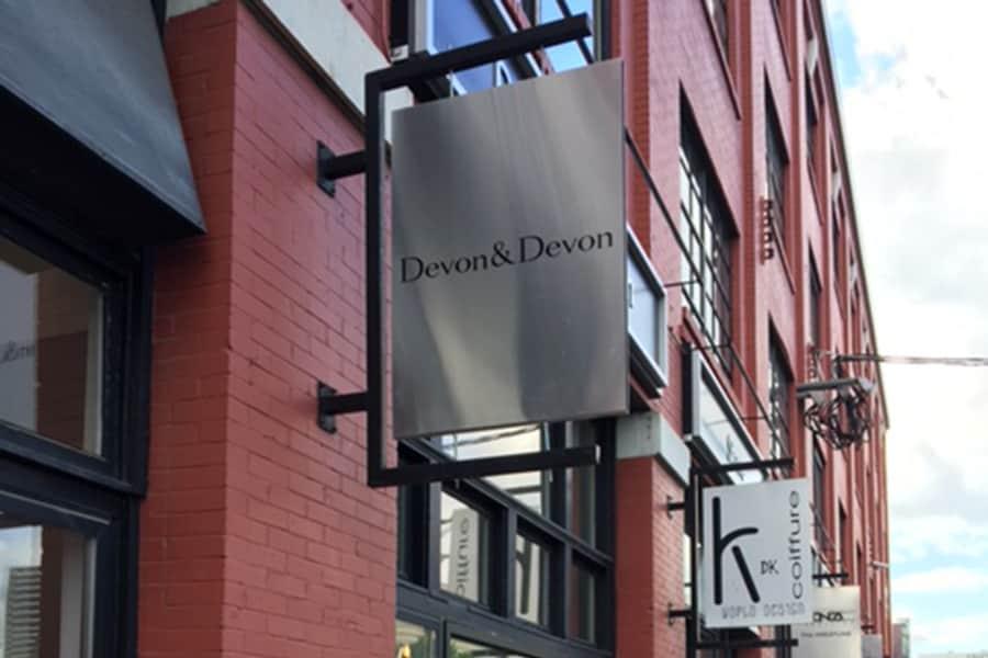 Devon&Devon a Nashville