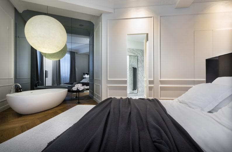 Antrax IT per l'Hotel Adriatic a Rovigno