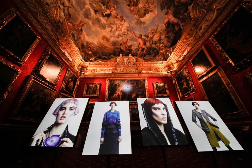 Karl Lagerfeld – Visions of Fashion