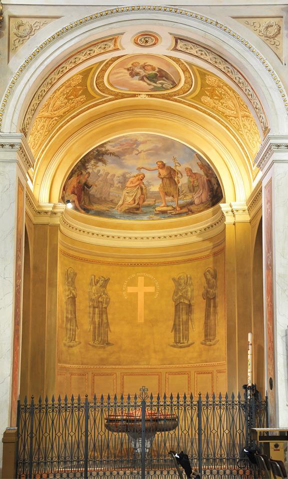 Santuario della Madonna dei Miracoli by Fabas Luce