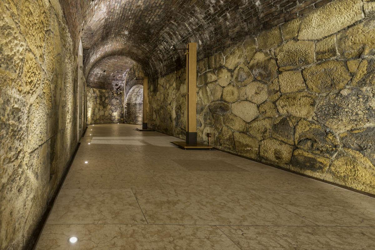 B-light per il bastione delle Maddalene a Verona