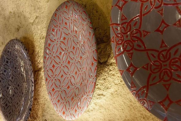 La ceramica di Grottaglie tra design e tradizione