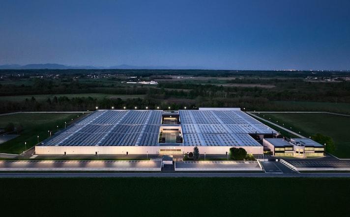 Produzione, innovazione e ambiente