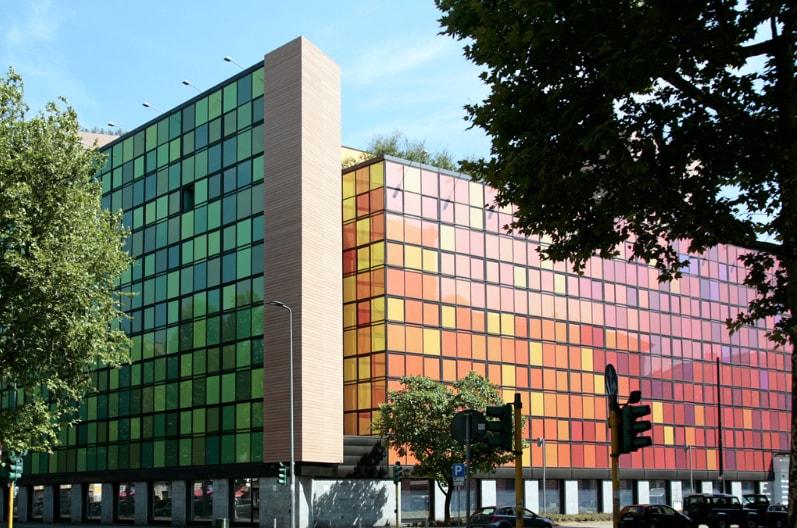 The Creative Campus