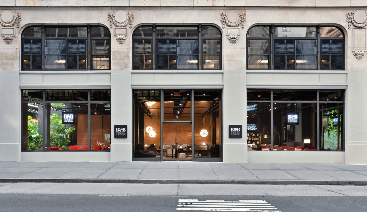 B&B Italia Madison Avenue