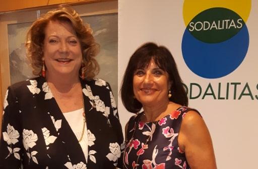 Adriana Spazzoli eletta Presidente di Fondazione Sodalitas