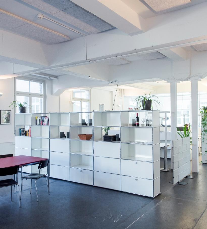 Werkspace