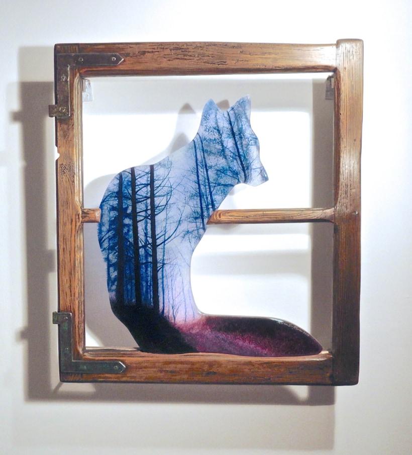 Altare design e arte del vetro