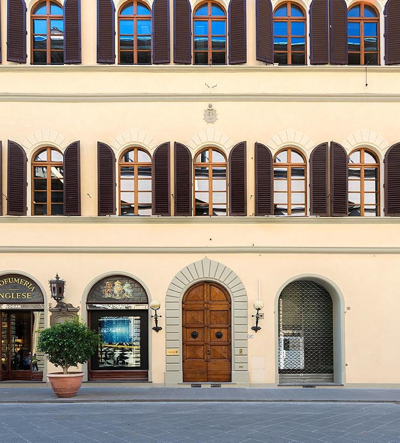 School of Fashion & Art di Istituto Marangoni a Firenze