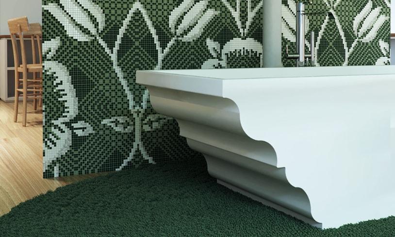 Il profumo in architettura