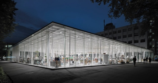 BSI Swiss Architectural Award 2016