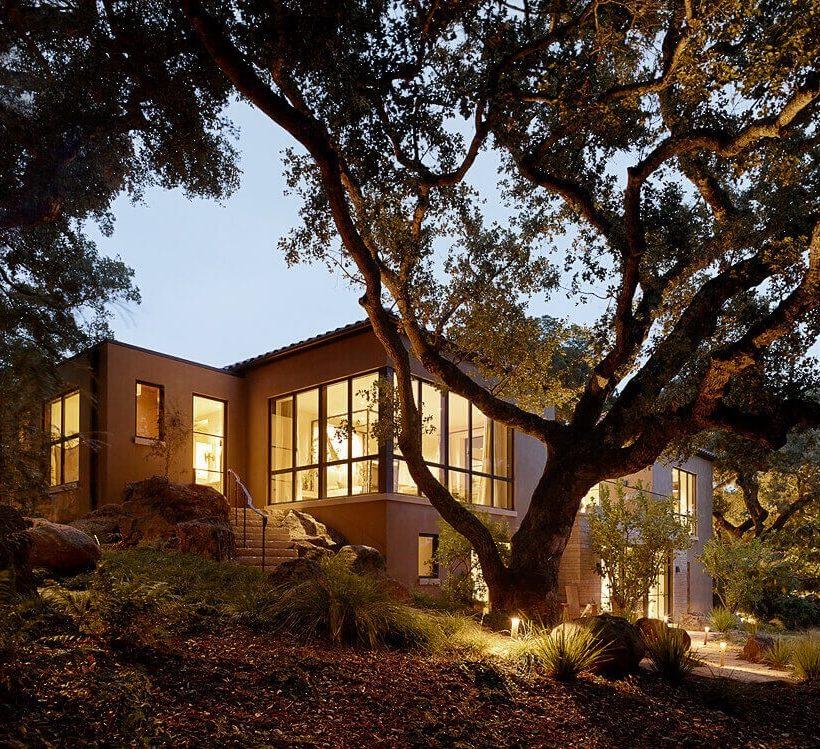 La nuova architettura rurale americana