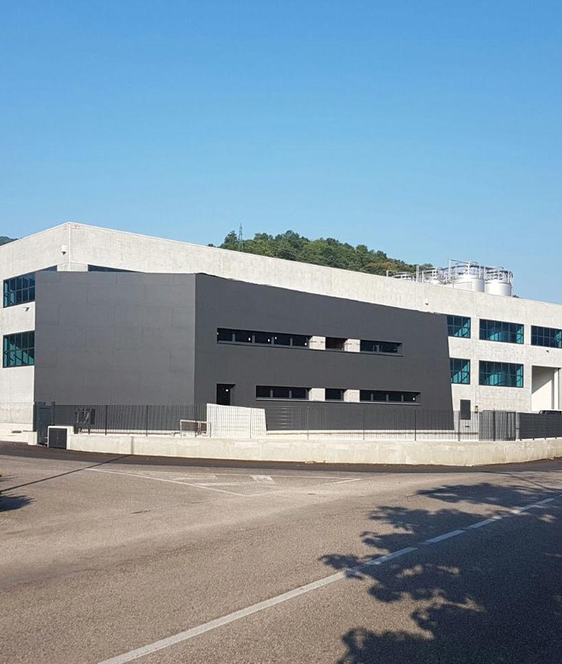 Nardi: nuovo stabilimento produttivo