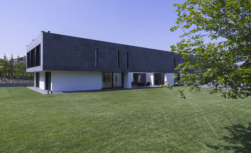 Casa in pietra con Patio