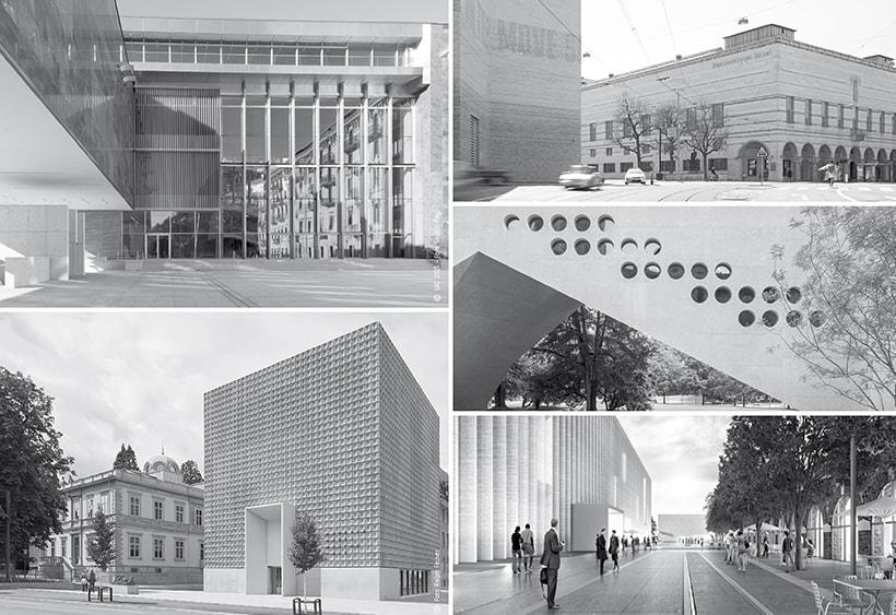Architettura contemporanea in Svizzera