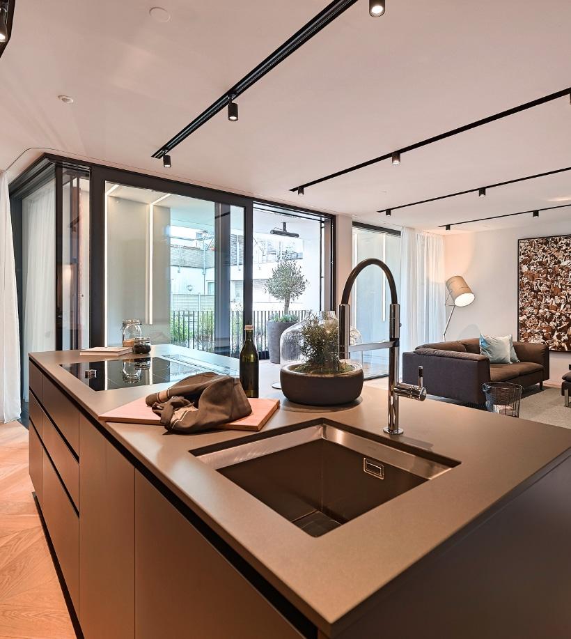 Design italiano a Vienna