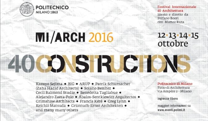 40 Constructions