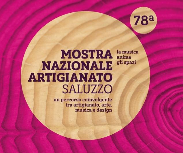 78° Mostra Nazionale dell'Artigianato di Saluzzo