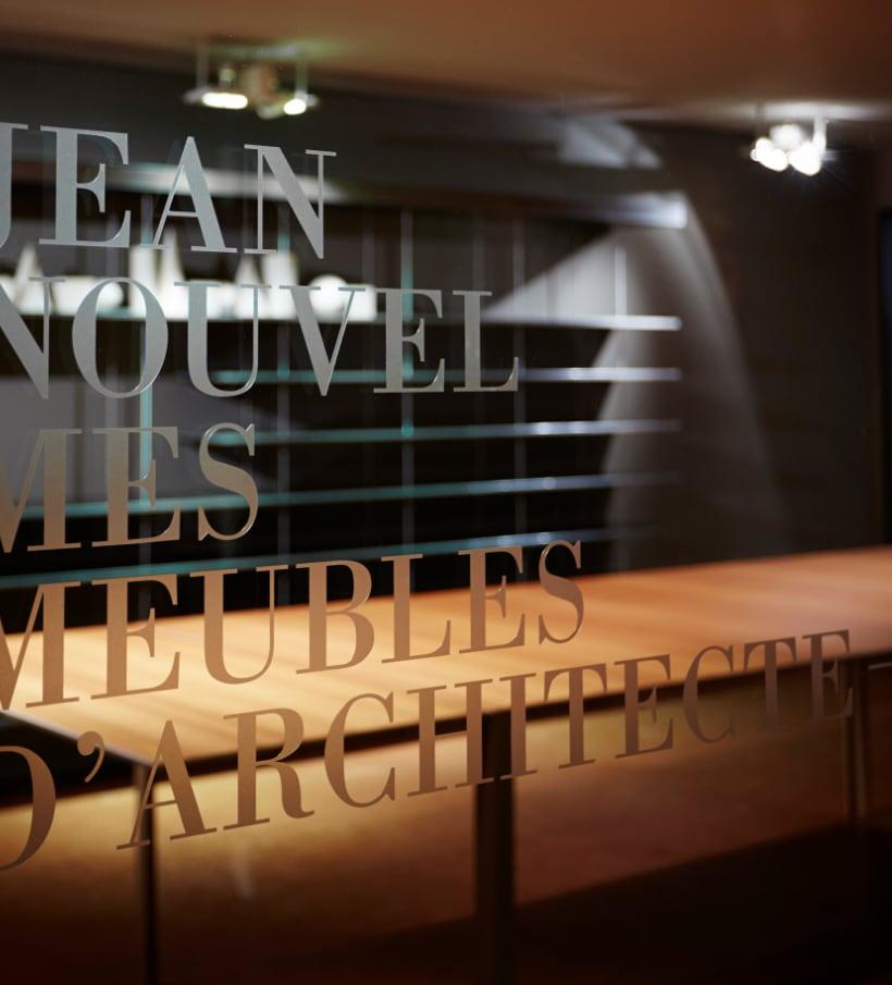 Jean Nouvel e il Gruppo Molteni