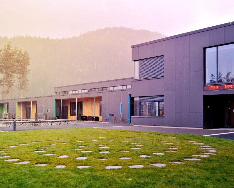 Una scuola naturale
