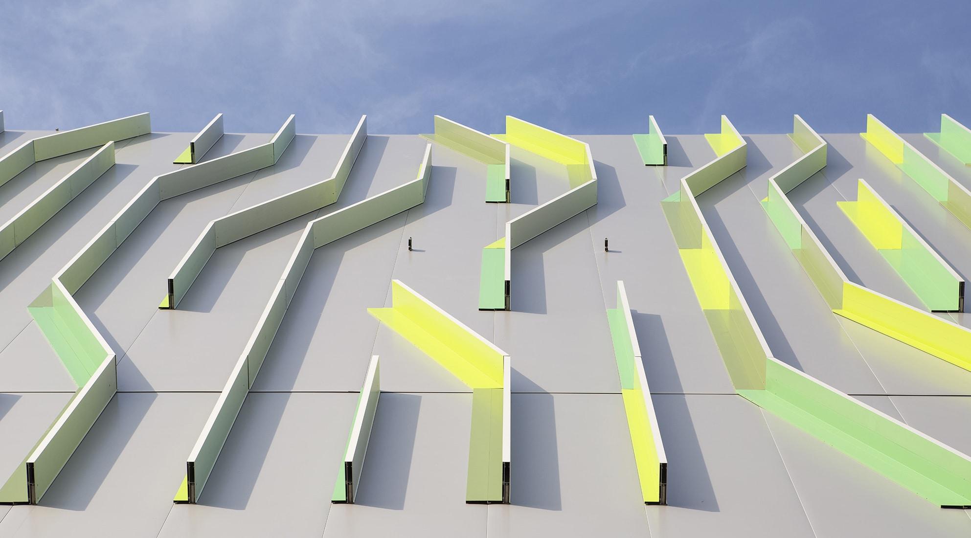 Architettura industriale 3.0