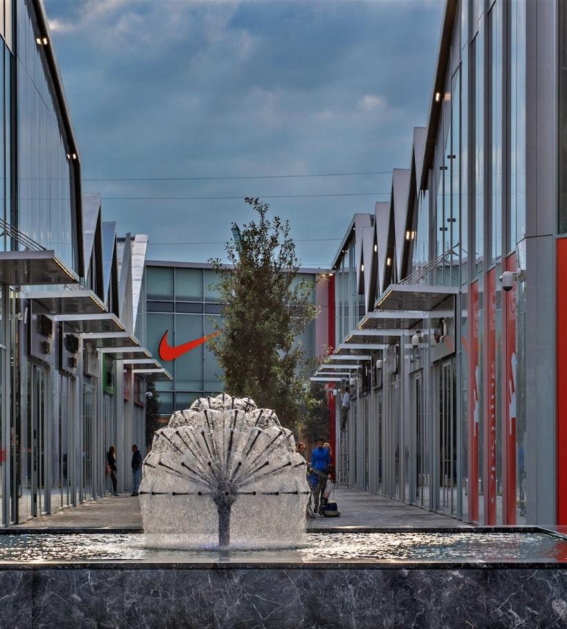 Il cantiere di Scalo Milano