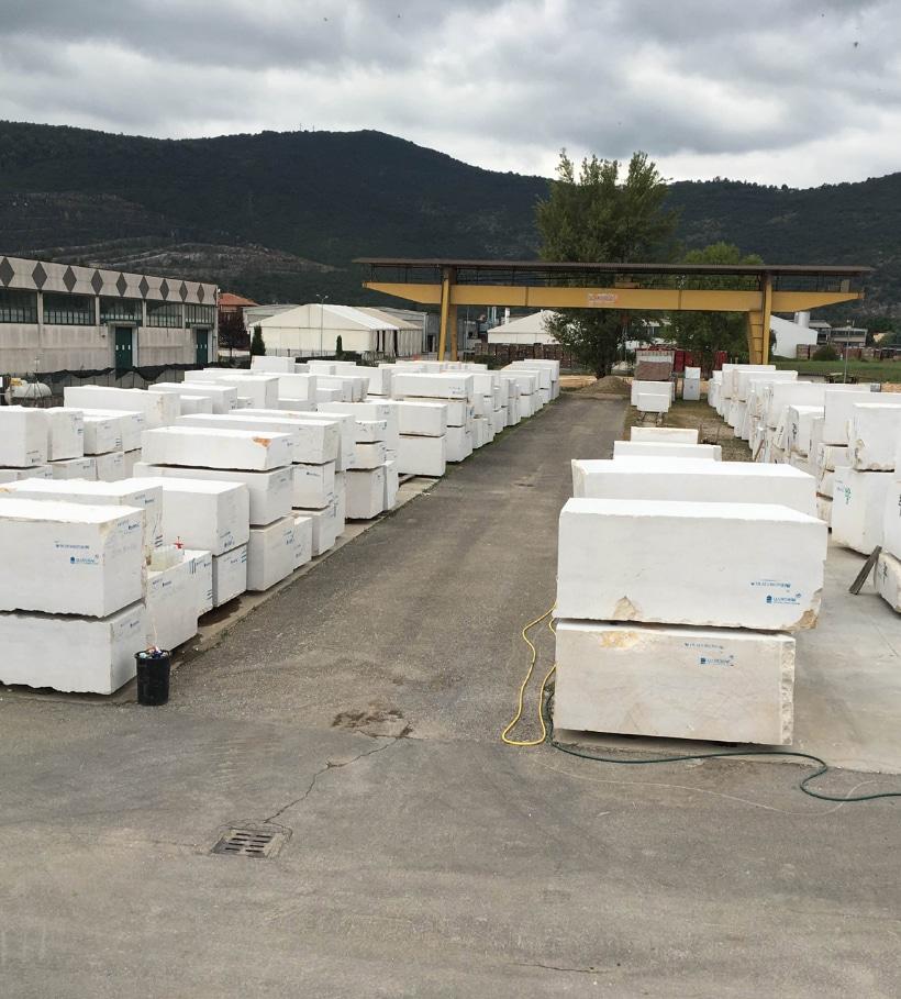 Margraf: nuovo centro di logistica avanzata
