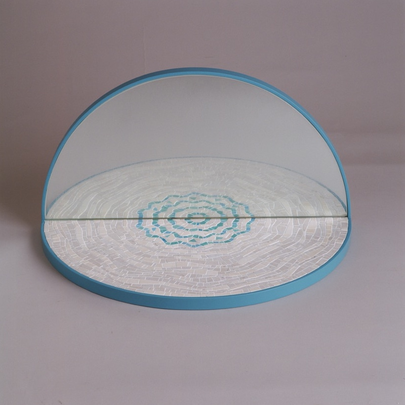 Mosaico di Spilimbergo