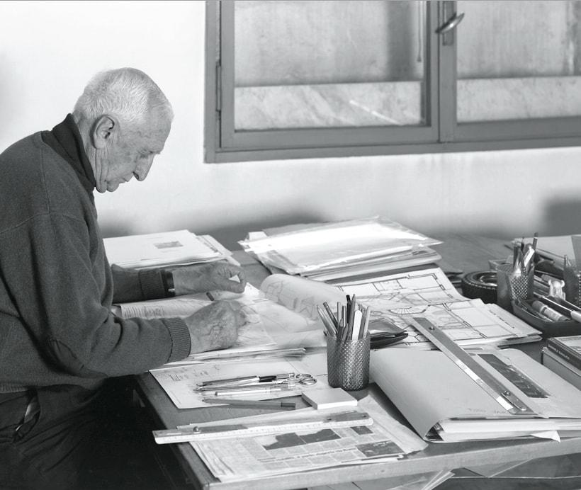 Luigi Caccia Dominioni 1913/2016