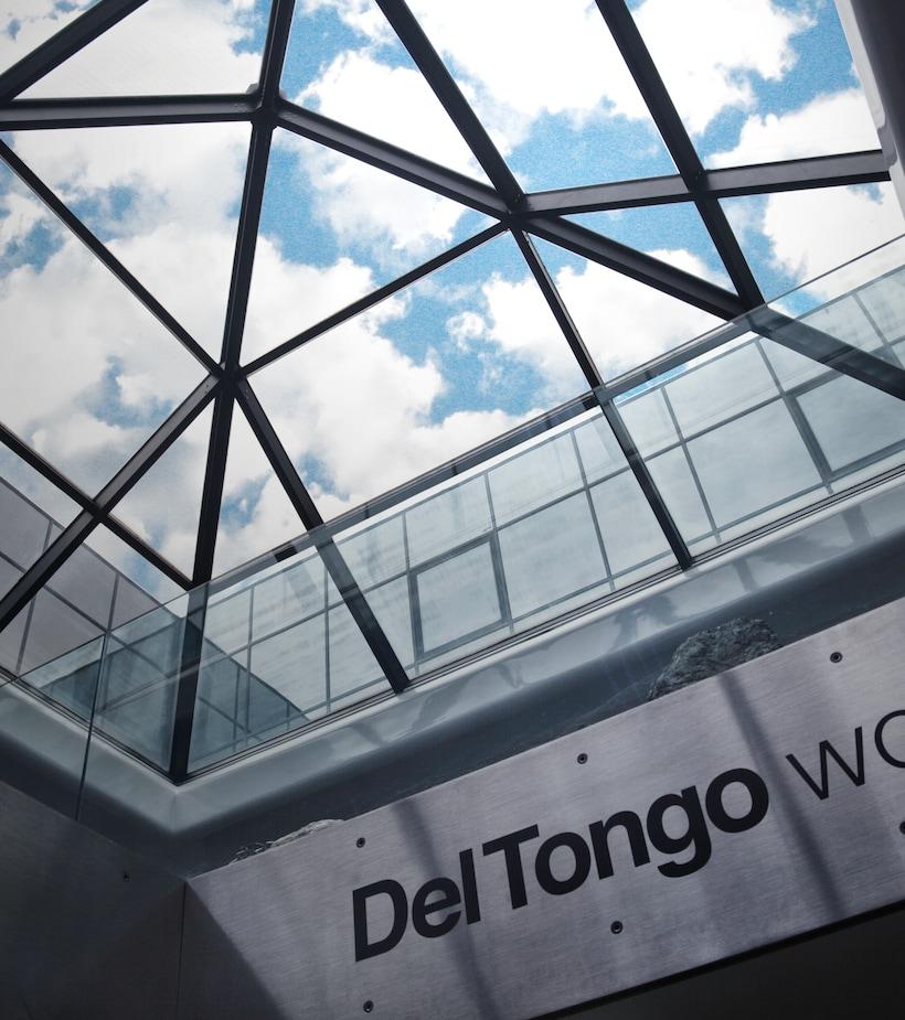 2016 Del Tongo: un anno intenso e pieno di soddisfazioni