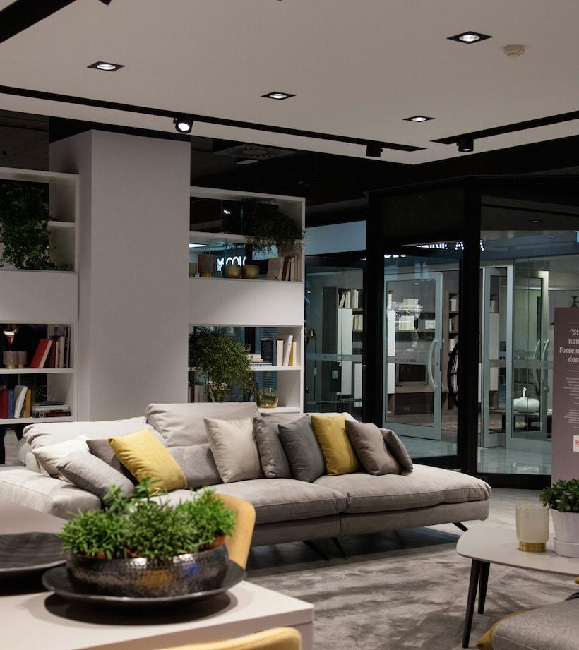 New Febal Casa concept store in San Marino