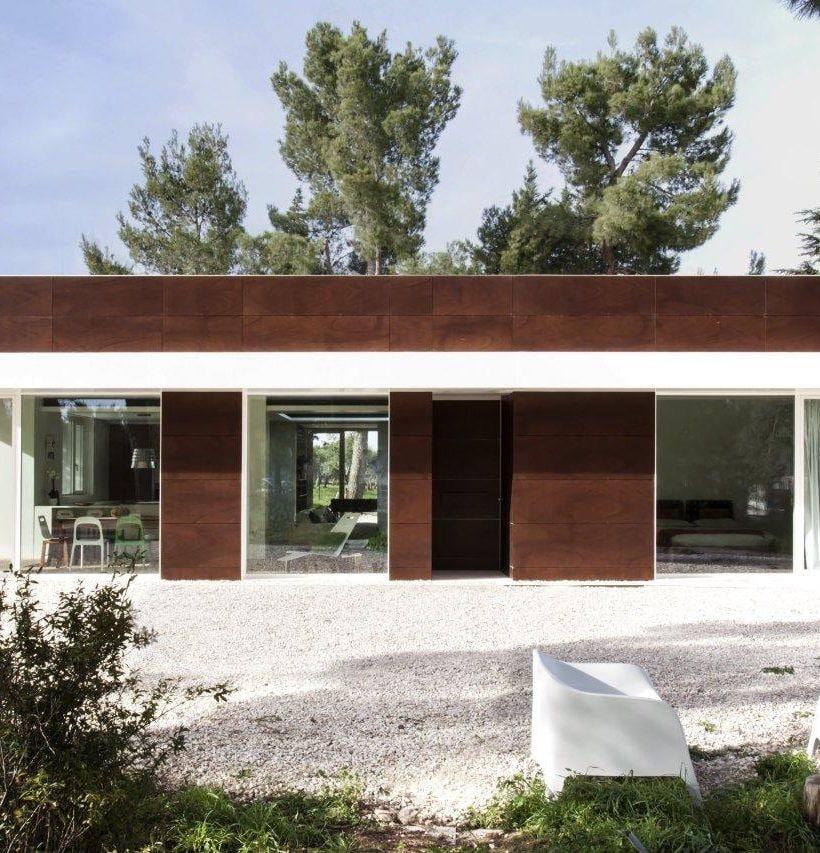 Design conviviale in Puglia