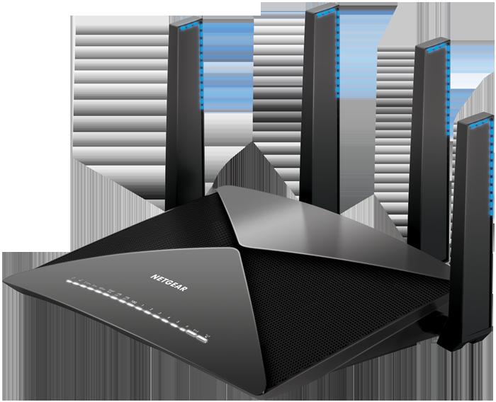 Streaming HD 4K e Gaming veloci