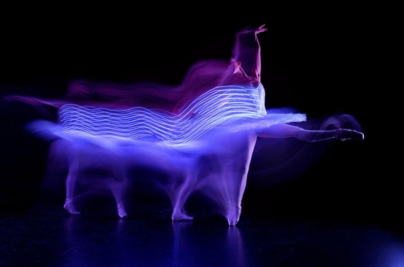 Danzare nel buio