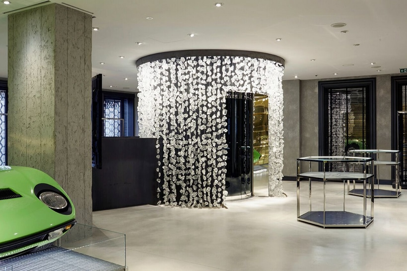 Philipp Plein Mega Lifestyle Mansion