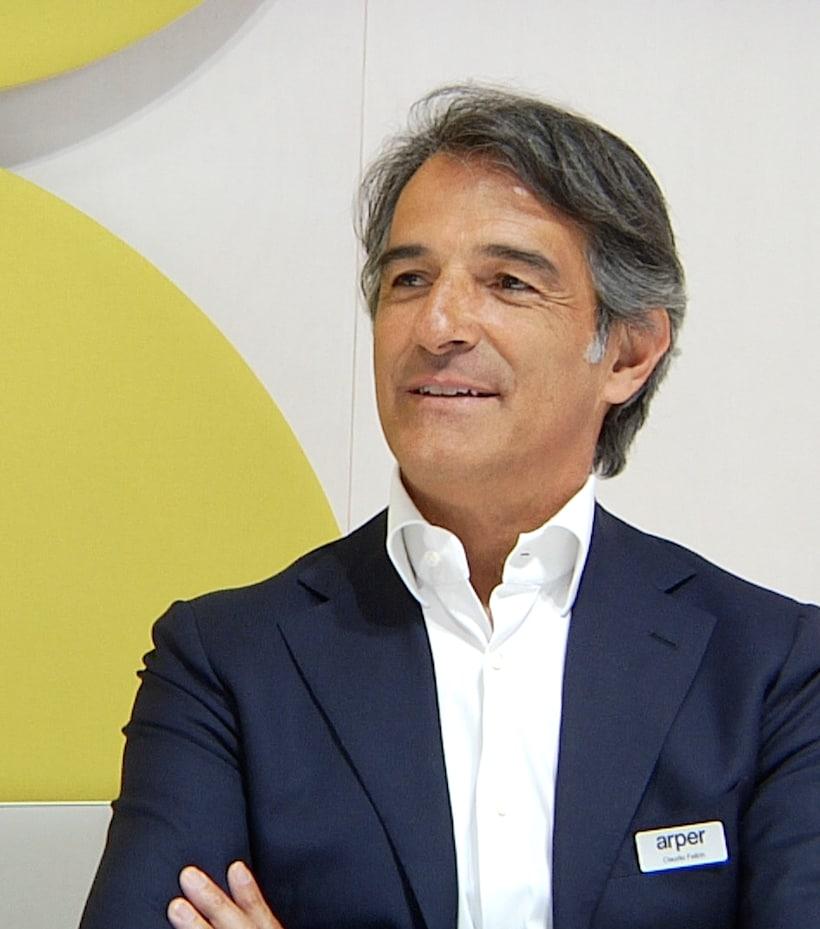 Claudio Feltrin di Arper nuovo presidente Assarredo 2017/2019