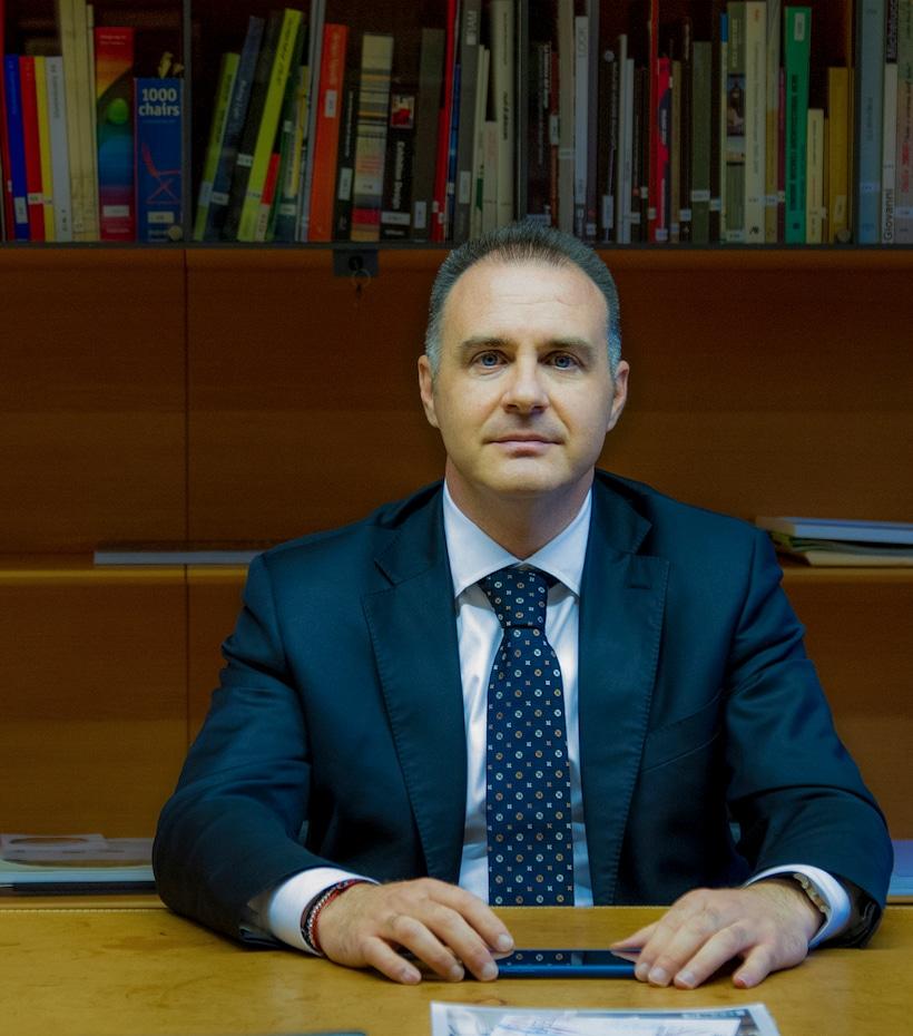FederlegnoArredo: Emanuele Orsini è il nuovo presidente
